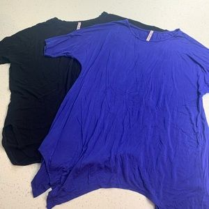 Set of two Superline tops